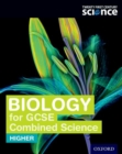 Twenty First Century Science: Biology for GCSE Combined Science Student Book - Book