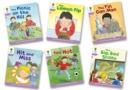 Oxford Reading Tree Biff, Chip and Kipper Stories Decode and Develop: Level 1+: Level 1+ More B Decode and Develop Pack of 6 - Book