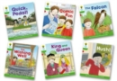 Oxford Reading Tree Biff, Chip and Kipper Stories Decode and Develop: Level 2: Level 2 More B Decode and Develop Pack of 6 - Book