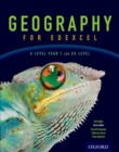 Geography for Edexcel A Level  Year 1 and AS Student Book - Book