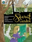 Project X Origins Graphic Texts: Dark Blue Book Band, Oxford Level 16: The Secret Garden - Book