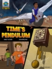 Project X Origins Graphic Texts: Dark Red Book Band, Oxford Level 18: Time's Pendulum - Book