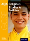 GCSE Religious Studies for AQA A: Buddhism - Book