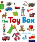 Oxford Reading Tree inFact: Oxford Level 2: The Toy Box - Book