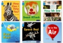 Oxford Reading Tree inFact: Oxford Level 3: Mixed Pack of 6 - Book