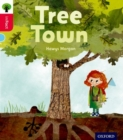 Oxford Reading Tree inFact: Oxford Level 4: Tree Town - Book