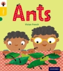 Oxford Reading Tree inFact: Oxford Level 5: Ants - Book