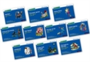 Read Write Inc. Phonics: Blue Set 6 Storybooks Mixed Pack of 10 - Book