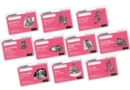 Read Write Inc. Phonics: Black and White Pink Set 3 Storybooks Mixed Pack of 10 - Book