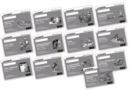Read Write Inc. Phonics: Black and White Grey Set 7 Storybooks Mixed Pack of 13 - Book