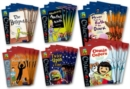 Oxford Reading Tree TreeTops Chucklers: Oxford Levels 14-15: Pack of 36 - Book