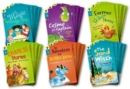 Oxford Reading Tree All Stars: Oxford Level 9: Pack 1 (Class pack of 36) - Book