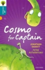 ORT ALL STARS LEV 9 COSMO FOR CAPTAIN NE - Book