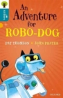 Oxford Reading Tree All Stars: Oxford Level 9 An Adventure for Robo-dog : Level 9 - Book