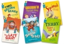 Oxford Reading Tree All Stars: Oxford Level 9: All Stars Pack 1a (Pack of 6) - Book