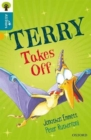 Terry Takes off - Book