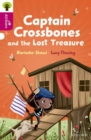 Oxford Reading Tree All Stars: Oxford Level 10: Captain Crossbones and the Lost Treasure - Book