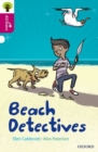 Oxford Reading Tree All Stars: Oxford Level 10: Beach Detectives - Book
