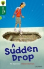 Oxford Reading Tree All Stars: Oxford Level 12: A Sudden Drop - Book