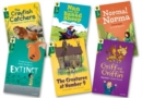 Oxford Reading Tree All Stars: Oxford Level 12                        : Pack of 6 (4a) - Book