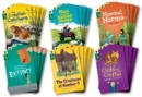 Oxford Reading Tree All Stars: Oxford Level 12                        : Class Pack of 36 (4a) - Book