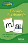 Read Write Inc. Home: Phonics Flashcards - Book