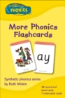 Read Write Inc. Phonics: More Phonics Flashcards - Book