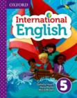 Oxford International Primary English Student Book 5 - Book