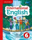 Oxford International Primary English Student Book 6 - Book
