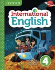 Oxford International Primary English Student Book 4 - Book