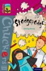 Oxford Reading Tree TreeTops Chucklers: Level 10: Stodgepodge! - Book