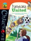 Oxford Reading Tree TreeTops Chucklers: Level 13: Transylvania United - Book