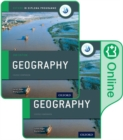 IB Geography Print and Online Course Book Pack: Oxford IB Diploma Programme - Book