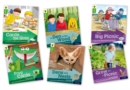 Oxford Reading Tree Explore with Biff, Chip and Kipper: Oxford Level 2: Mixed Pack of 6 - Book