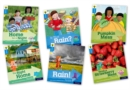 Oxford Reading Tree Explore with Biff, Chip and Kipper: Oxford Level 3: Mixed Pack of 6 - Book