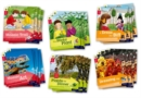 Oxford Reading Tree Explore with Biff, Chip and Kipper: Level 4: Class Pack of 36 - Book