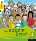 Oxford Reading Tree Explore with Biff, Chip and Kipper: Oxford Level 5: The Strange Beast - Book