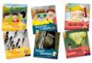 Oxford Reading Tree Explore with Biff, Chip and Kipper: Oxford Level 6: Mixed Pack of 6 - Book