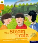 Oxford Reading Tree Explore with Biff, Chip and Kipper: Oxford Level 6: The Steam Train - Book
