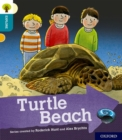 Oxford Reading Tree Explore with Biff, Chip and Kipper: Oxford Level 9: Turtle Beach - Book