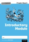 Read Write Inc. Fresh Start: Introductory Module - Book