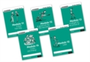 Read Write Inc. Fresh Start: Modules 11-15 - Mixed Pack of 5 - Book