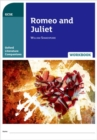 Oxford Literature Companions: Romeo and Juliet Workbook - Book