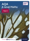 AQA A Level Maths: Year 2 Student Book - Book