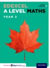 Edexcel A Level Maths: Year 2 Student Book - Book