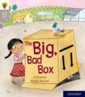 Oxford Reading Tree Story Sparks: Oxford Level 1: The Big, Bad Box - Book