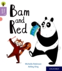 Oxford Reading Tree Story Sparks: Oxford Level 1+: Bam and Red - Book