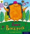 Oxford Reading Tree Story Sparks: Oxford Level 1+: Sam's Backpack - Book