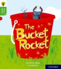 Oxford Reading Tree Story Sparks: Oxford Level 2: The Bucket Rocket - Book