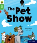 Oxford Reading Tree Story Sparks: Oxford Level 2: The Pet Show - Book